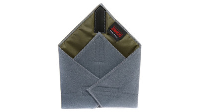 "Domke 11""x11"" Protective Wrap - Gray"