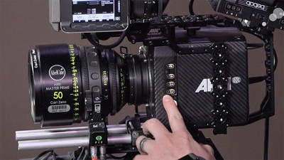 In-Depth: ARRI ALEXA Mini