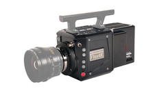 Phantom Flex4K 128GB High Speed Color Camera - PL Mount