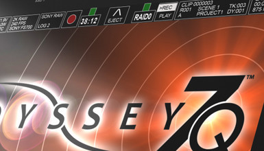Intro image for article Convergent Design Odyssey7Q+ Updates