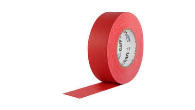 "Paper Tape (Pro Tapes Pro 46) - 1"", Red"
