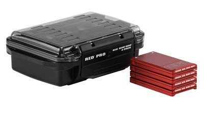 RED MINI-MAG - 960GB (4-Pack)