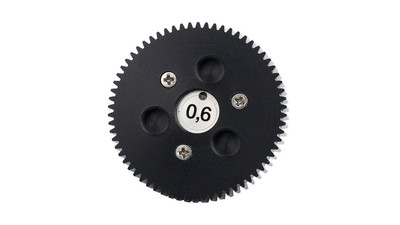 Heden 0.6 Module Gear with Carrier - M21VE, M21VE-L