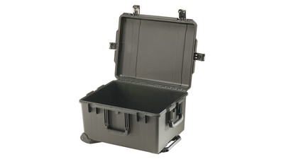 Pelican iM2750 Storm Travel Case without Foam - Black