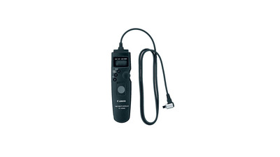 Canon TC-80N3 Timer Remote Controller (Intervalometer)