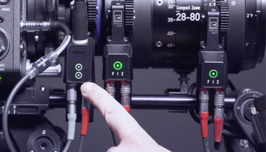 Intro image for article At the Bench: Configuring ARRI Wireless Solutions