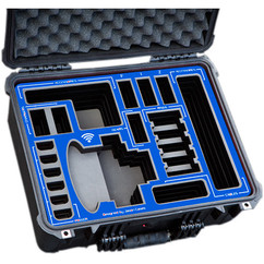 Jason Cases ARRI WCU-4 Wireless Lens Control System Case