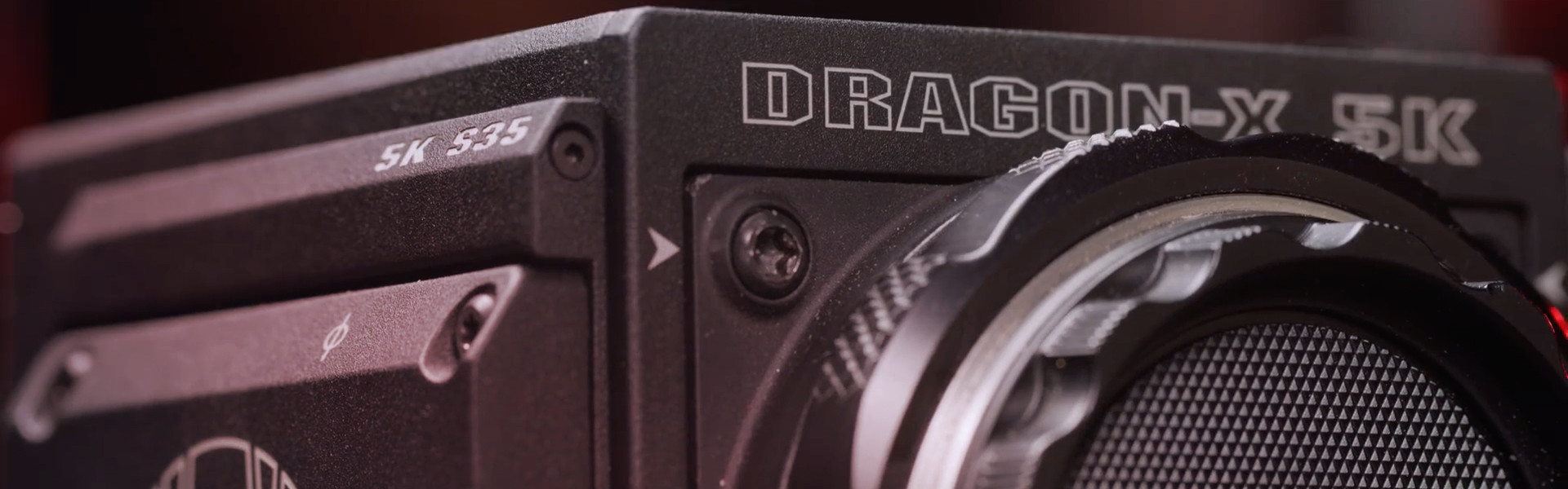 "Header image for article Geoff's ""Ultimate"" Accessory Kit for RED DSMC2 Cameras"