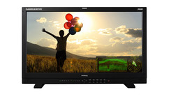 "Flanders Scientific XM310K 31"" 4K HDR LCD Monitor with 12G/6G/3G/HD-SDI Inputs"