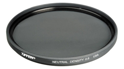Tiffen Neutral Density 0.6 Filter - 72mm