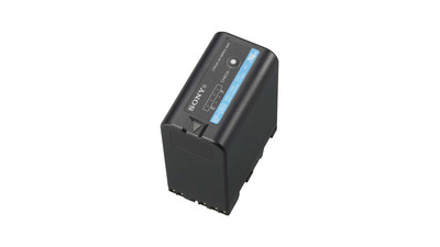 Sony BP-U60 56Wh 14.4V Battery for XDCAM EX Camcorder