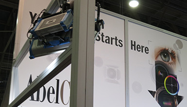 NAB 2017: Bright Tangerine Updates