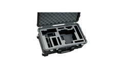 Jason Cases ARRI ALEXA Mini Compact Case (Tilta Plates)