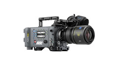 ARRI ALEXA SXT Plus Camera Body and SXT-W Upgrade Kit
