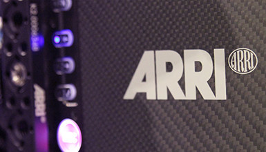 Intro image for article ARRI Taps Abel as Authorized Reseller for ALEXA Camera