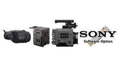 Sony VCINEPAC1 VENICE Camera Package with DVF-EL200 Viewfinder, AXS-R7, Anamorphic and Full Frame Licenses