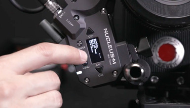 Intro image for article At the Bench: Nucleus-M: Wireless Lens Control System