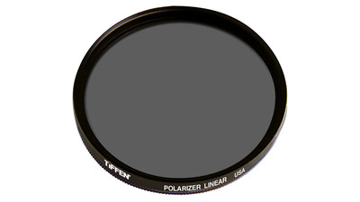 Tiffen Circular SR Polarizing Filter - 82mm