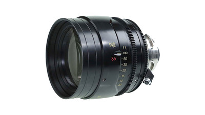 Cooke S4/i 35mm Prime T2.0 - PL Mount