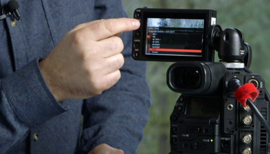 At the Bench: EOS C300MK II Firmware Version 1.1.0.1.00