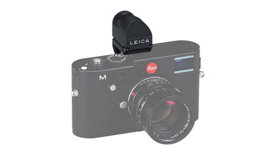 Leica Visoflex EVF 2 Electronic Viewfinder