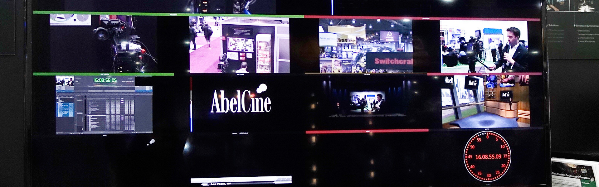Header image for article NAB 2015: ALEXA Mini & Camera Mobility Options