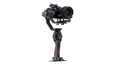Tilta Gravity G2 Handheld Gimbal System with Safety Case