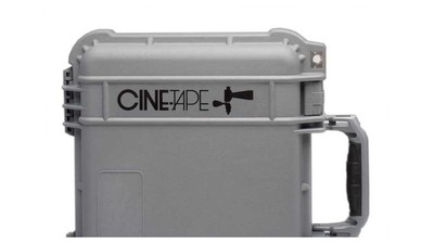 Cinematography Electronics Pelican Carrying Case for Cine Tape