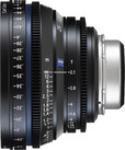 ZEISS 25mm T2.1 CP.2 T* Compact Prime - Imperial, PL Mount
