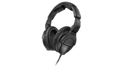 Sennheiser HD280PRO Circumaural Closed Professional Monitoring Headphones