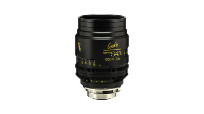Cooke 100mm Mini S4/i Prime T2.8 - PL Mount