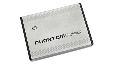VRI Phantom CineFlash Memory Module - 60GB
