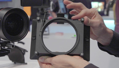 Intro image for article NAB 2019: Wooden Camera Lineup