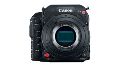 Canon EOS C700 Full Frame Cinema Camera - PL Mount