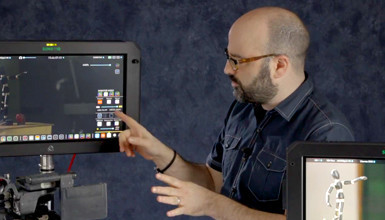 Intro image for article At the Bench: ATOMOS SUMO19 & SUMO19M