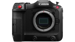 Canon EOS C70 Digital Cinema Camera (RF Mount)
