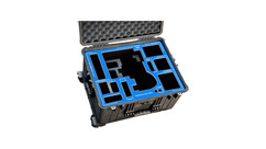 Jason Cases ARRI ALEXA Mini Case (ARRI Plates)
