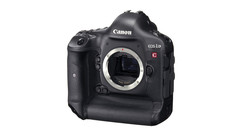 Canon Cinema EOS-1D C Camera Body - EF Mount