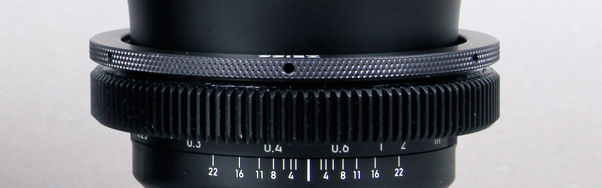 Header image for article Zeiss New Full Frame Lens Lineup Comparison Chart