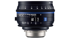 ZEISS CP.3 18mm Compact Prime T2.9 - Imperial, PL Mount