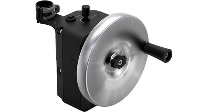 Freefly Systems MoVI Wheel Module - 1 Axis, Stainless Steel