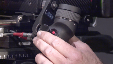 Intro image for article At the Bench: ARRI Master Grips