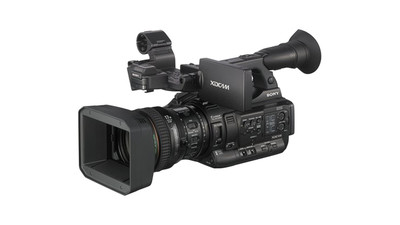 Sony PXW-X200 XDCAM XAVC HD422 Handheld Camcorder with 17x Zoom Lens