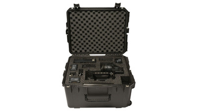 Sony LCF-55CZ Hard Case for PMW-F5 & PMW-F55 Cameras and Accessories