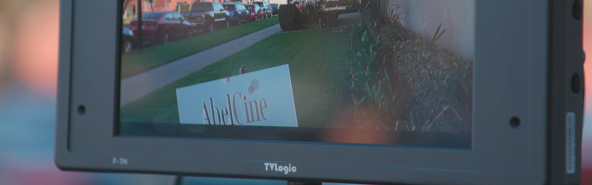 Header image for article Testing the New TVLogic F-7H HDR Monitor in the Field