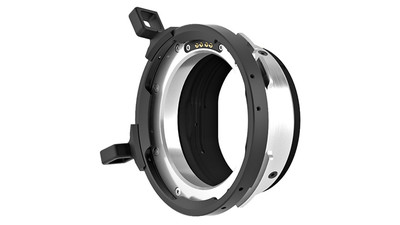 ARRI PL to LPL Mount Adapter