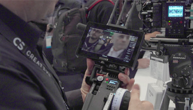 Intro image for article NAB 2019: Teradek Bolt 4K, Teradek RT, and More