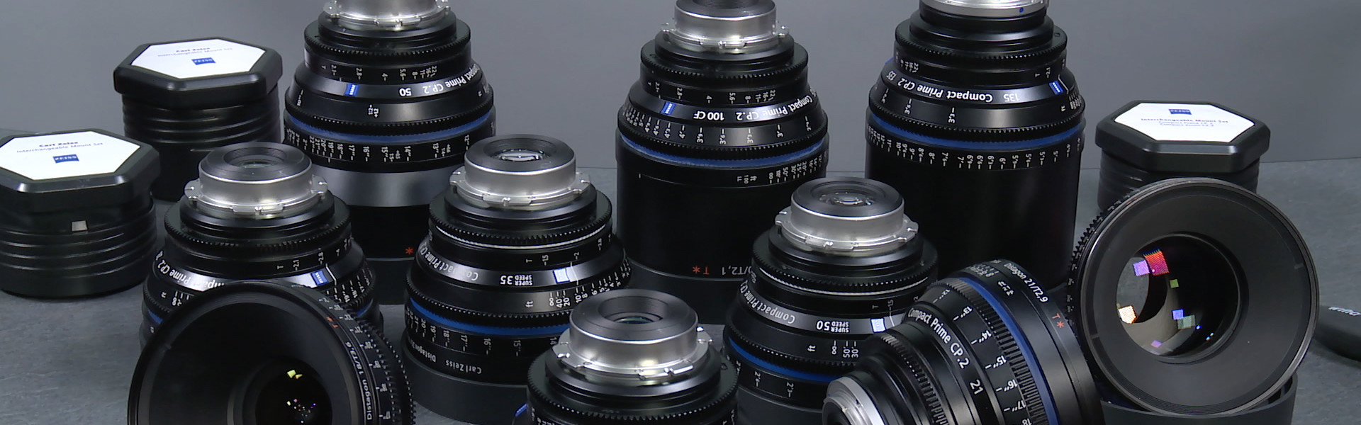 Header image for article At the Bench: An Inside Look at Zeiss Cinema Lenses