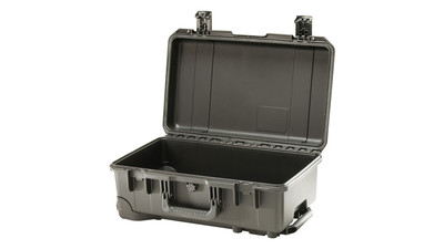 Pelican iM2500 Storm Case without Foam - Black