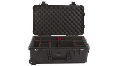 TrekPak Custom Insert for Pelican 1510 Case